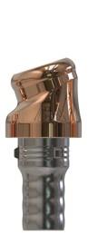 Docklocs® Abutment Set Abwinkelung 18° Variante B Camlog® Camlog® Ø4,3 x GH 2,0 mm