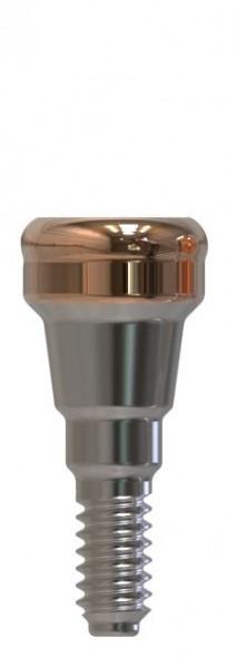 Docklocs® Abutment Set Gerade Camlog® iSy® x GH 1,0 mm
