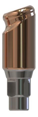 Docklocs® Abutment Set Abw. 18° Var. B Straumann® Bone Level® RC x GH 5,0 mm