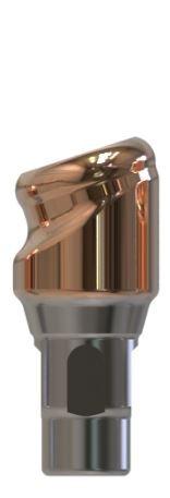 Docklocs® Abutment Set Abw. 18° Var. A Straumann® Bone Level® RC x GH 2,0 mm