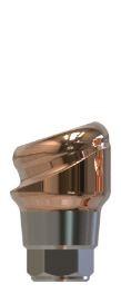 Docklocs® Abutment Set Abwinkelung 18° Variante B Megagen® AnyRidge® x GH 1,5 mm