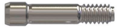 A0130 Docklocs® Abutmentschraube M2,0x8,5mm