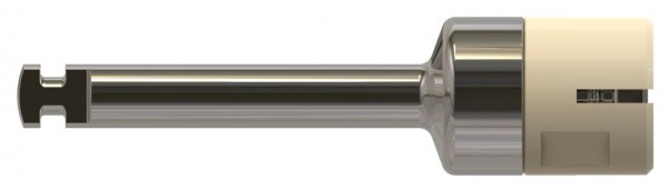 Docklocs® Einbringwerkzeug Winkelstück mit Sleeve