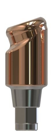 Docklocs® Abutment Set Abwinkelung 18° Variante A Camlog® iSy® x GH 4,0 mm