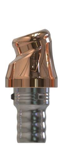 Docklocs® Abutment Set Abwinkelung 18° Variante B Camlog® Camlog® Ø5,0 x GH 3,0 mm