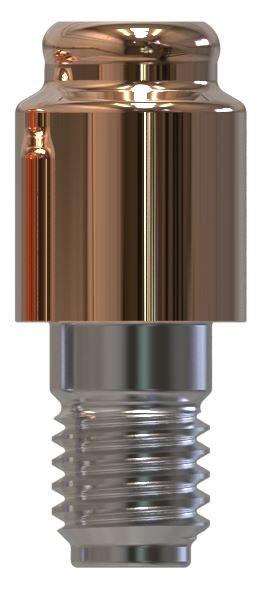 Docklocs® Abutment Set Gerade Camlog® Camlog® Ø5,0 x GH 5,0 mm